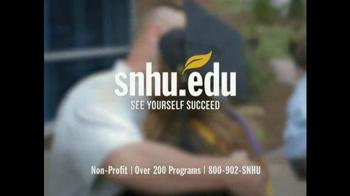 Southern New Hampshire University TV Spot, 'Balancing Life and School' - Thumbnail 10