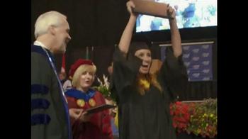 Southern New Hampshire University TV Spot, 'Balancing Life and School' - Thumbnail 8