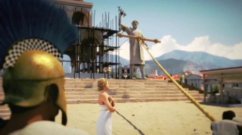 Grepolis TV Spot, 'Prosperity' - Thumbnail 2