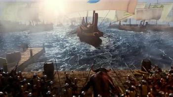 Grepolis TV Spot, 'Prosperity' - Thumbnail 6