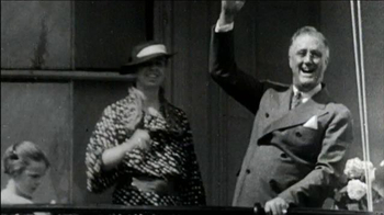 Bank of America TV Spot, 'The Roosevelts: A Ken Burns Film' - Thumbnail 3