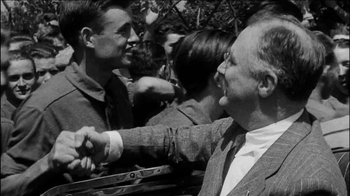 Bank of America TV Spot, 'The Roosevelts: A Ken Burns Film' - Thumbnail 8