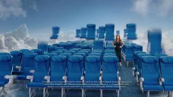 Capital One Venture Card TV Spot, 'Seats' Ft. Jennifer Garner - Thumbnail 4
