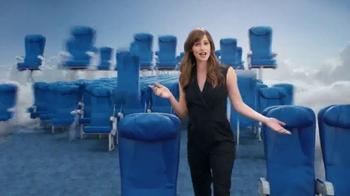 Capital One Venture Card TV Spot, 'Seats' Ft. Jennifer Garner - Thumbnail 5