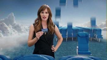 Capital One Venture Card TV Spot, 'Seats' Ft. Jennifer Garner - Thumbnail 7