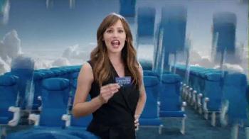 Capital One Venture Card TV Spot, 'Seats' Ft. Jennifer Garner - Thumbnail 8