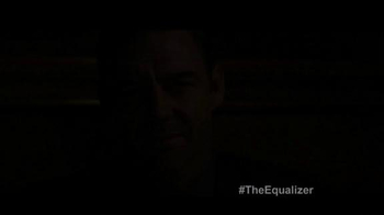 The Equalizer - Alternate Trailer 13