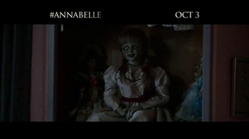 Annabelle - Alternate Trailer 9
