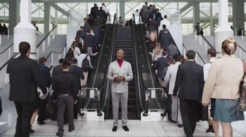 Capital One Quicksilver TV Spot, 'Harsh Reality' Feat. Samuel L. Jackson - Thumbnail 10