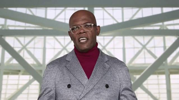 Capital One Quicksilver TV Spot, 'Harsh Reality' Feat. Samuel L. Jackson - Thumbnail 2