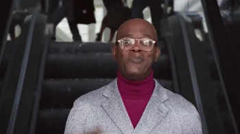 Capital One Quicksilver TV Spot, 'Harsh Reality' Feat. Samuel L. Jackson - Thumbnail 4