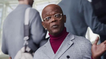 Capital One Quicksilver TV Spot, 'Harsh Reality' Feat. Samuel L. Jackson - Thumbnail 5