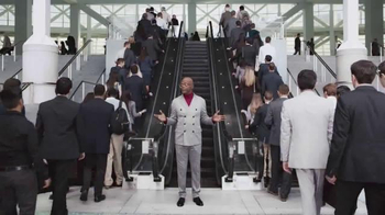 Capital One Quicksilver TV Spot, 'Harsh Reality' Feat. Samuel L. Jackson - Thumbnail 9