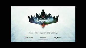 Endless Legend TV Spot, 'A New Legend' - Thumbnail 10