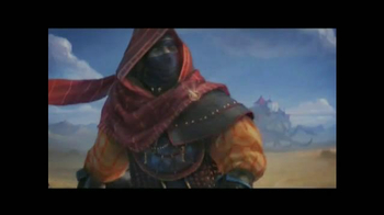 Endless Legend TV Spot, 'A New Legend' - Thumbnail 6