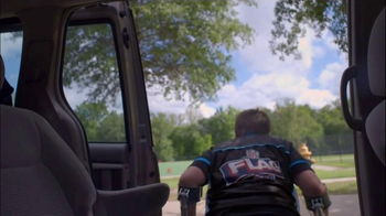 NFL Together We Make Football TV Spot, 'First Panthers Game' - Thumbnail 4