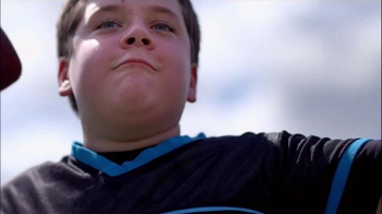 NFL Together We Make Football TV Spot, 'First Panthers Game' - Thumbnail 6