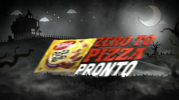 Totino's Pizza Rolls TV Spot, 'So Fast It's Scary' - Thumbnail 10
