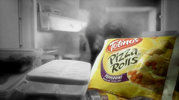 Totino's Pizza Rolls TV Spot, 'So Fast It's Scary' - Thumbnail 4