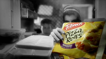 Totino's Pizza Rolls TV Spot, 'So Fast It's Scary' - Thumbnail 5