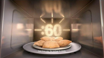 Totino's Pizza Rolls TV Spot, 'So Fast It's Scary' - Thumbnail 9
