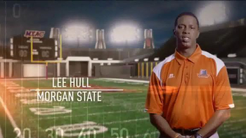 Mid-Eastern Athletic Conference TV Spot Ft. Earl Holmes, Connell Maynor - Thumbnail 5