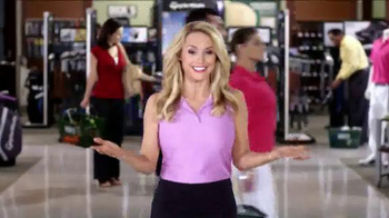 Dick's Sporting Goods TV Spot, 'Golf Pro Shop' - 60 commercial airings