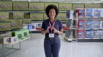 Kmart $10 Down Layaway TV Spot - Thumbnail 1