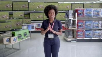 Kmart $10 Down Layaway TV Spot
