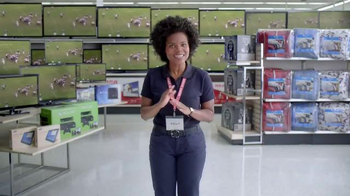 Kmart $10 Down Layaway TV Spot - Thumbnail 3