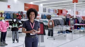 Kmart $10 Down Layaway TV Spot - Thumbnail 5