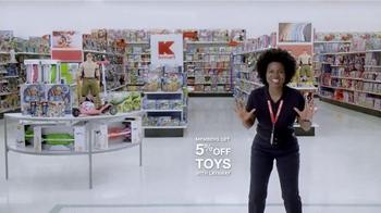 Kmart $10 Down Layaway TV Spot - Thumbnail 6