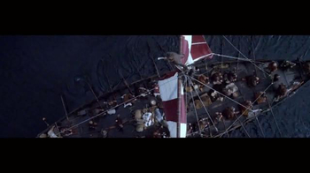 Courtyard Marriott TV Spot, 'Viking Ship' - Thumbnail 2
