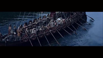 Courtyard Marriott TV Spot, \'Viking Ship\'