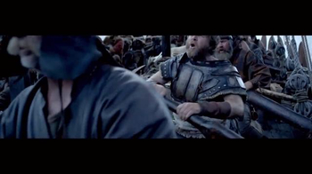 Courtyard Marriott TV Spot, 'Viking Ship' - Thumbnail 4