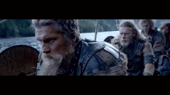 Courtyard Marriott TV Spot, 'Viking Ship' - Thumbnail 5