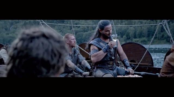 Courtyard Marriott TV Spot, 'Viking Ship' - Thumbnail 6