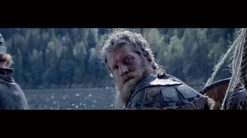 Courtyard Marriott TV Spot, 'Viking Ship' - Thumbnail 7