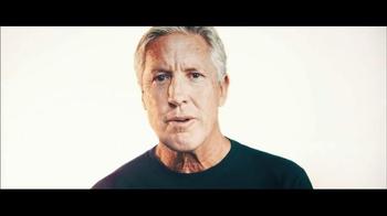 Vulcan, Inc. TV Spot, 'Tackle Ebola' Featuring Pete Carroll, Russell Wilson - Thumbnail 2
