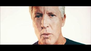 Vulcan, Inc. TV Spot, 'Tackle Ebola' Featuring Pete Carroll, Russell Wilson - Thumbnail 3