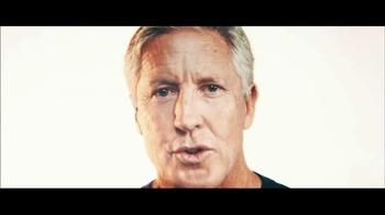 Vulcan, Inc. TV Spot, 'Tackle Ebola' Featuring Pete Carroll, Russell Wilson - Thumbnail 5