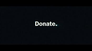 Vulcan, Inc. TV Spot, 'Tackle Ebola' Featuring Pete Carroll, Russell Wilson - Thumbnail 9
