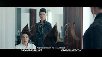 Progressive Snapshot TV Spot, 'HairSalon' - Thumbnail 9
