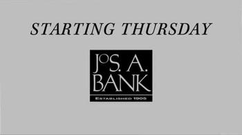 JoS. A. Bank TV Spot, 'September: 50% Off 3+' - Thumbnail 1