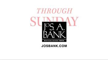 JoS. A. Bank TV Spot, 'September: 50% Off 3+' - Thumbnail 10