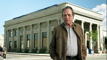 Ameriprise Financial TV Spot, 'On Your Terms' Featuring Tommy Lee Jones - Thumbnail 2