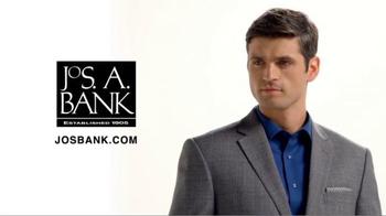 JoS. A. Bank TV Spot, 'September: Half Off, 3rd Free' - Thumbnail 10