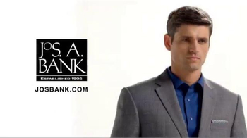 JoS. A. Bank TV Spot, 'September: Half Off, 3rd Free' - Thumbnail 9