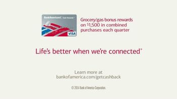 Bank of America BankAmericard TV Spot, 'Summer Outing' Song by Blondie - Thumbnail 10