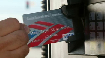 Bank of America BankAmericard TV Spot, 'Summer Outing' Song by Blondie - Thumbnail 6